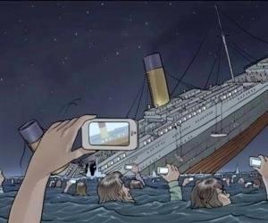 modern titanic